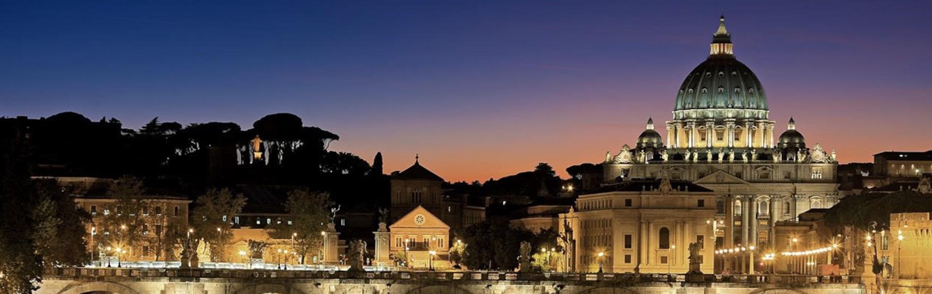 Pontifical Villas Tour