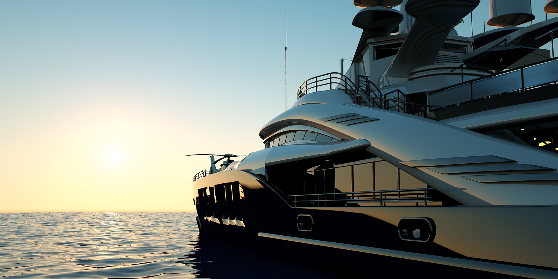 Rent Yacht