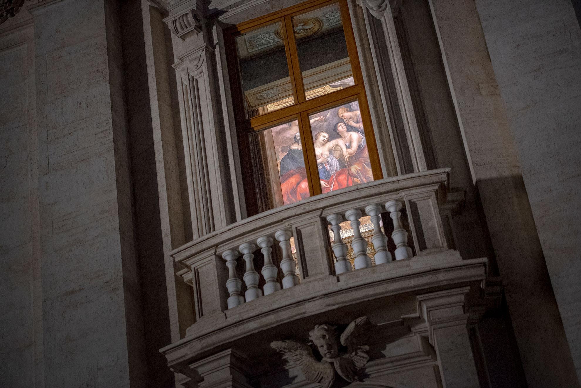 ARTHA LUXURY AMBASCIATRICE DI SAN LORENZO LODGE